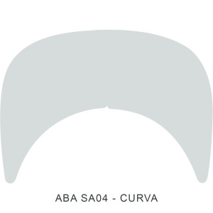 ABA SA04 - CURVA
