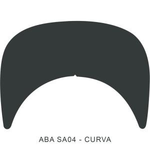 ABA SA04 - PRETA CURVA
