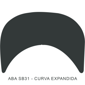 ABA SB31 - CURVA EXPANDIDA