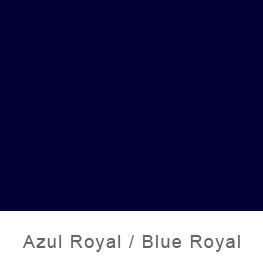 Albercan Azul Royal Blue Royal