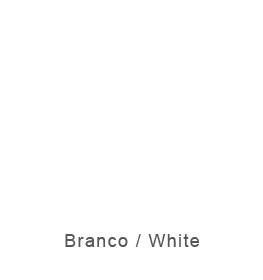 Albercan Branco White