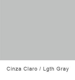 Albercan Cinza Claro Lgth Gray