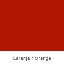 Albercan Laranja Orange