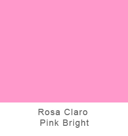 Albercan Rosa Claro Pink Bright