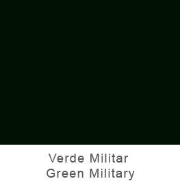 Albercan Verde Militar Green Military
