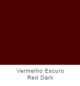 Albercan Vermelho Escuro Red Dark