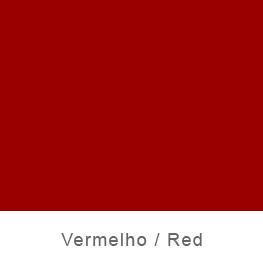 Albercan Vermelho Red