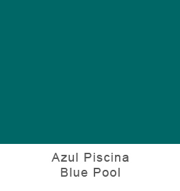 Azul Piscina Blue Pool
