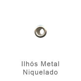 Ihos Metal Niquelado