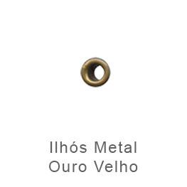 Ihos Metal Ouro Velho
