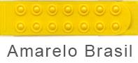 REGULADOR PLASTICO SIMPLES AMARELO BRASIL
