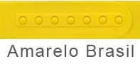 Regulador Simples Amarelo Brasil