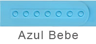 Regulador Simples Azul Bebe