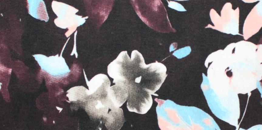 Imagem-Tecido Estampado Santanense Floral Alícia 6755 A5-EQ