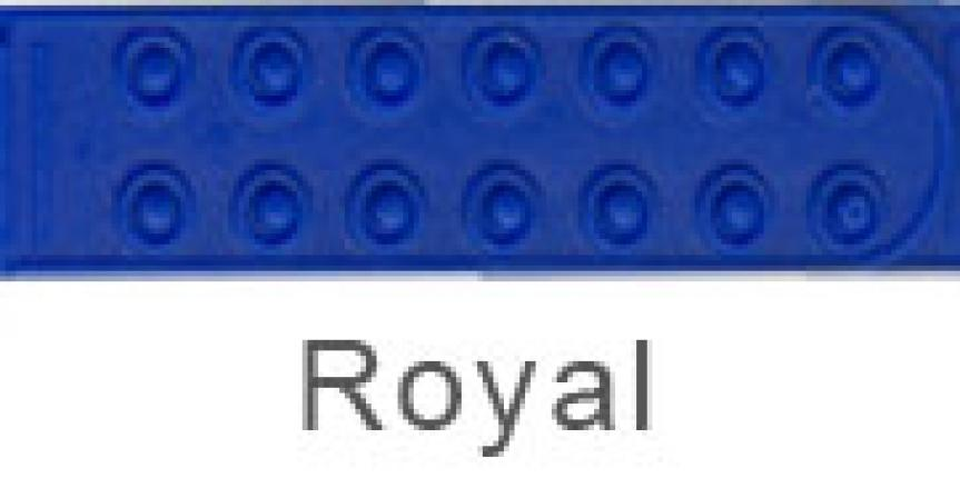 REGULADOR PLASTICO SIMPLES ROYAL