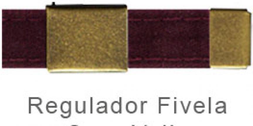 Regulador Fivela  Ouro Velho