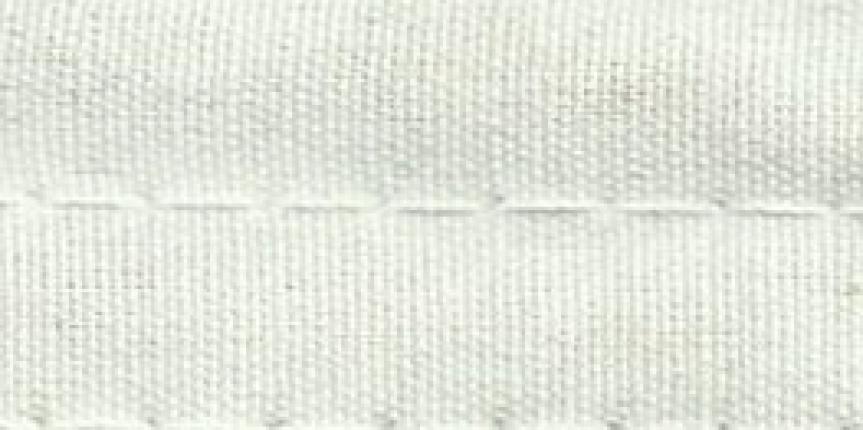 Caneira de Microfibra  Simples 4 Costuras Branco