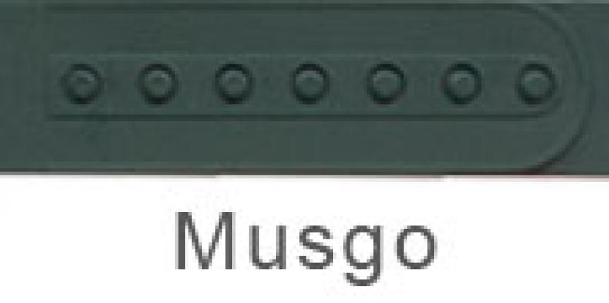 Regulador Simples Musgo