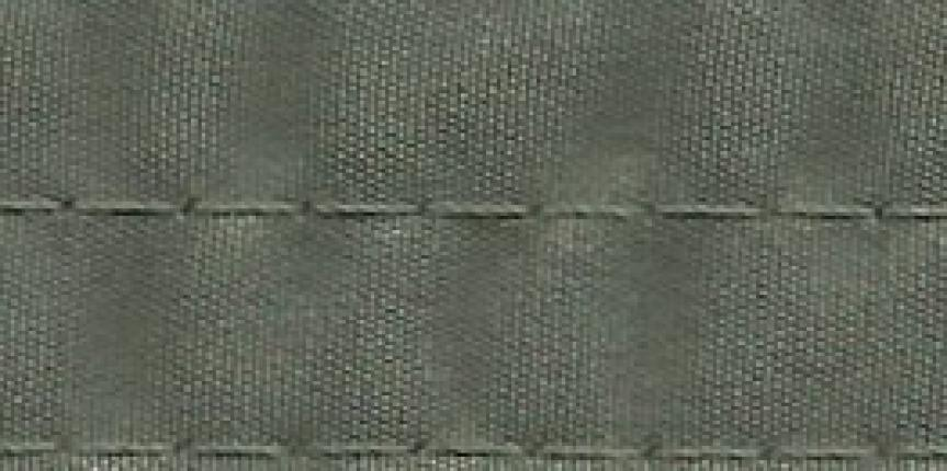 Caneira de Microfibra  Simples 4 Costuras Cinza Escuro
