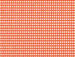 Tela para bonés laranja
