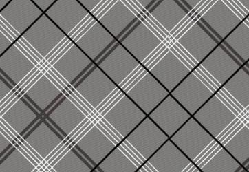 Tecido Xadrez Diagonal