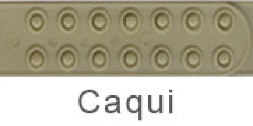 REGULADOR PLASTICO SIMPLES CAQUI