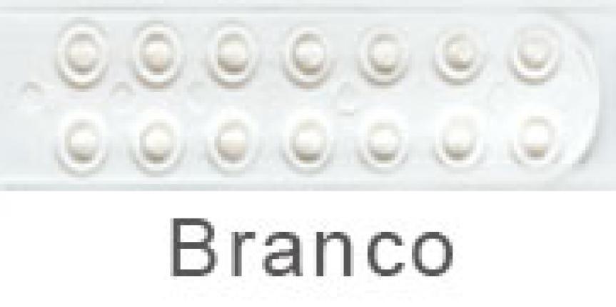 REGULADOR PLASTICO SIMPLES BRANCO