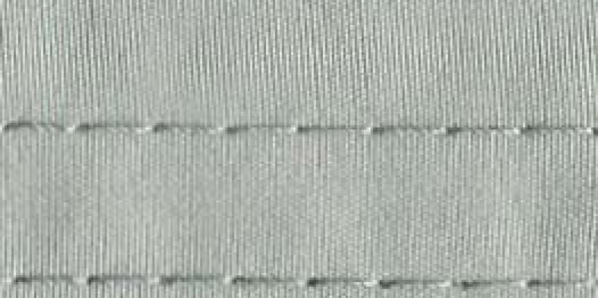 Caneira de Microfibra  Simples 4 Costuras Cinza Claro