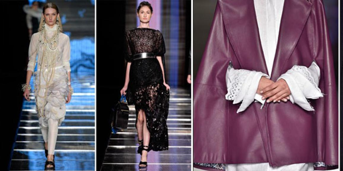 Algumas peças da moda verão 2014 para 2015