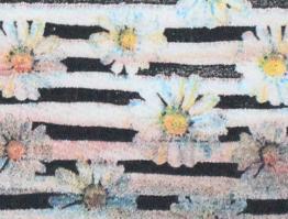 Tecido Estampado Santanense Floral Polychrome Amanda 6759 A5-EQ