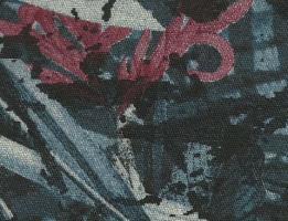 ESTAMPADO SANTANENSE POLYCHROME – SELENA 5995 A5 EQ